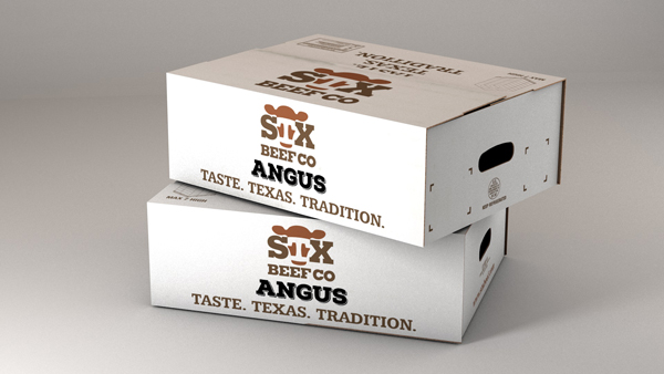 STX Angus Box