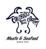 Colorado Boxed Beef Company Logo