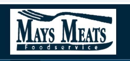 Mays Meats Foodservice