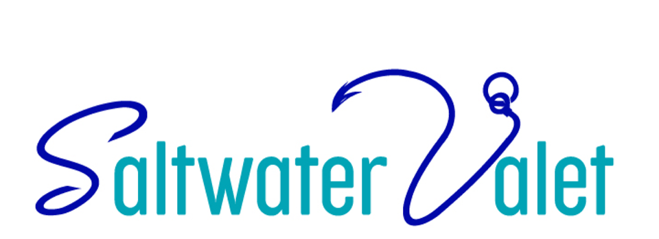 Saltwater Valet Logo