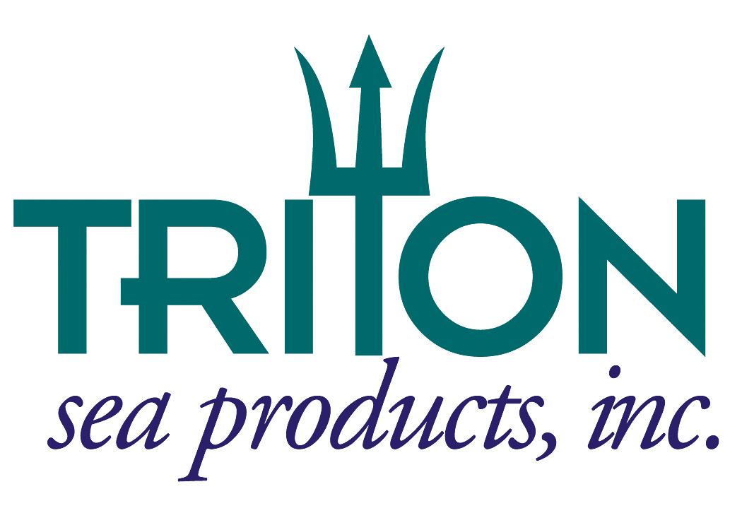 Triton Sea Products Inc. Logo