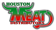 Houston Meat Distributors Logo